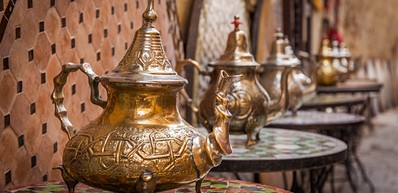 Riad Belghazi Museum