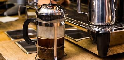 SIP Coffee Bar