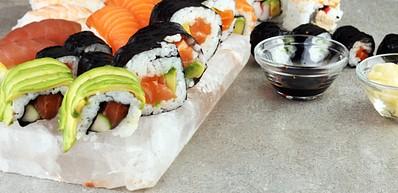 Art Of Sushi