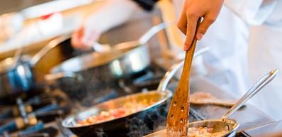 Patio Mexica Cooking School