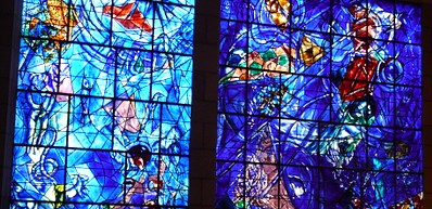 Musée National Marc-Chagall