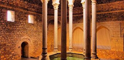 The Arab Baths