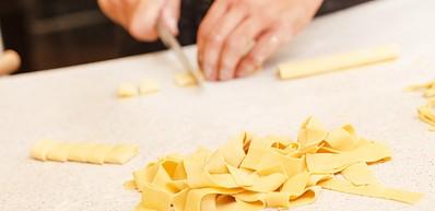 Italian Cooking Class at Agriturismo San Giuliano