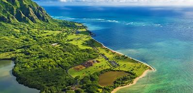 夏威夷 - 瓦胡岛
