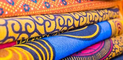 Maasai Markets