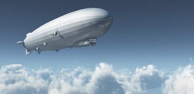 The Zeppelin Museum