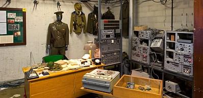 Hôtel Viru & Musée du KGB