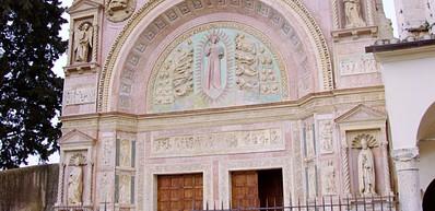 Oratory of San Bernardino