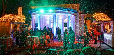 Opatija Advent - The Most Beautiful Advent By The Sea