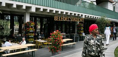 Belfort Restaurant
