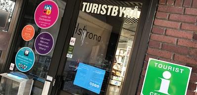 Ufficio del turismo di Karlskrona: al tuo servizio