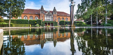 The Danish Jewish Museum