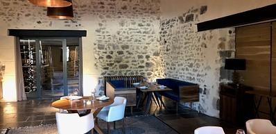 Restaurant Bébianus par Matthieu de Lauzun