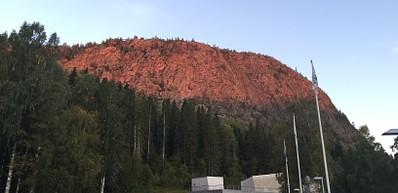 Mt. Skuleberget