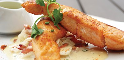 Joe's Seafood, Prime Steak and Stone Crab