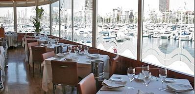 Restaurant Dársena