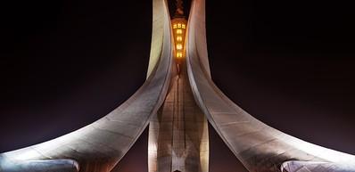 Martyrs' Memorial