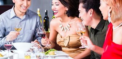 Restaurant Lafayette