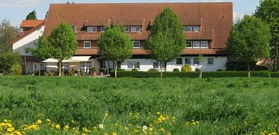Appartements & hôtel Kurpfalzhof