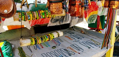 The Craft Market at the Hip Strip