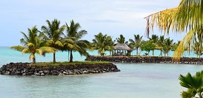 Aggie Grey's Resort