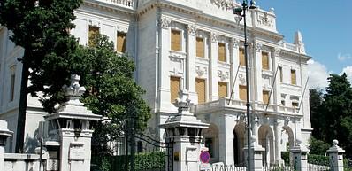 The Maritime and History Museum of the Croatian Littoral Rijeka