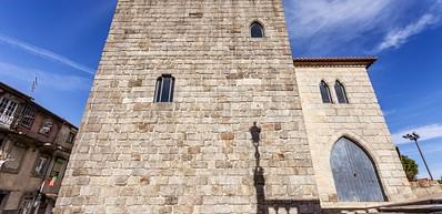 Pedro Pitões Tower
