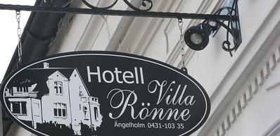 Villa Rönne