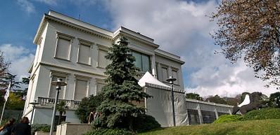 Музей Сакип Сабанчи