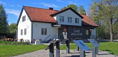 Café Anund