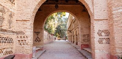 La Médina d'Agadir