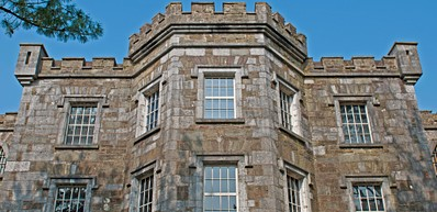 Cork City Gaol & Radio Museum Experience