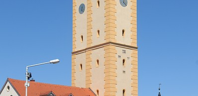 Altenburg Towers