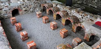 Emona – Roman remains
