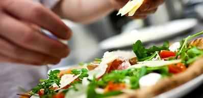 Pizzeria Ristorante Vito a San Luca