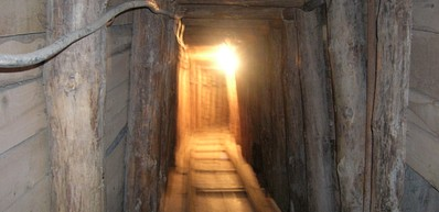Tunnel Museum