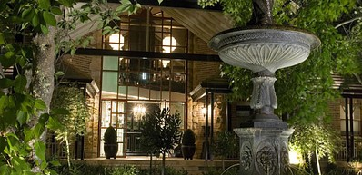 埃克斯精品酒店及餐厅 (Echoes Boutique Hotel and Restaurant)