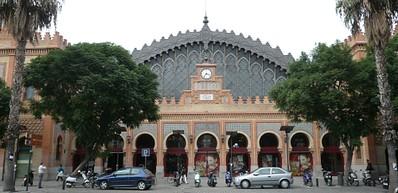 Centre Commercial Plaza de Armas