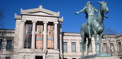 波士顿美术馆