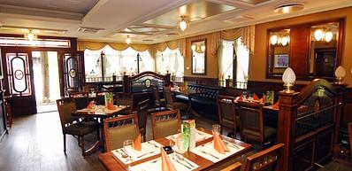 Restaurant Krúdy