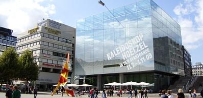 Le Kunstmuseum Stuttgart