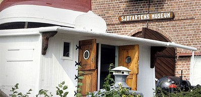 Maritime Museum - Blekinge Sjöfartsmuseum