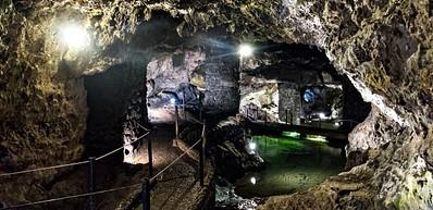 São Vicente Caves (Madeira)