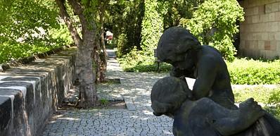 Le parc de Bürgermeistergarten