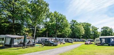 Kollevik Camping