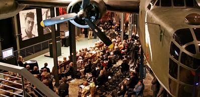 Museo del Alzamiento de Varsovia
