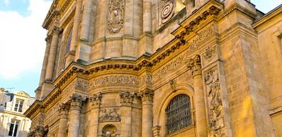 Eglise Notre Dame la Grande