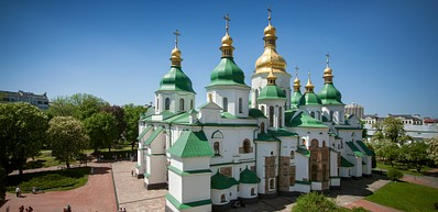 Saint Sophia's Cathedral