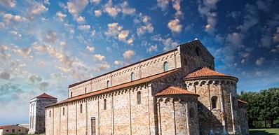 Basilica of San Piero a Grado