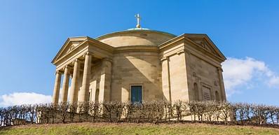 Chapelle funéraire de Rotenberg